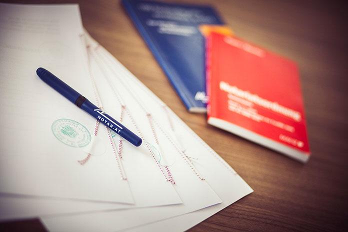 Akty notarialne, a umowa spółki komandytowej