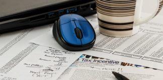 forma opodatkowania dla sklepu internetowego