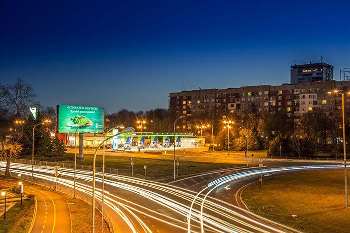 Łódź – gdzie najlepiej reklamować się na billboardach?