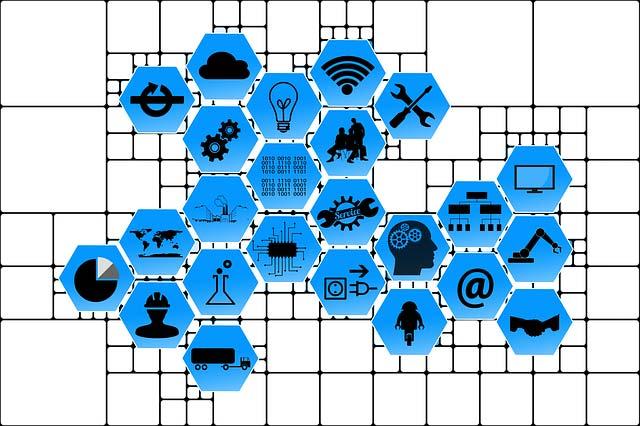 Industry 4.0 - czwarta rewolucja przemysłowa