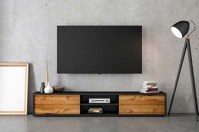 Na czym polega Smart TV