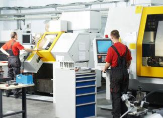 Systemy informatyczne wykorzystywane w branży maszynowej